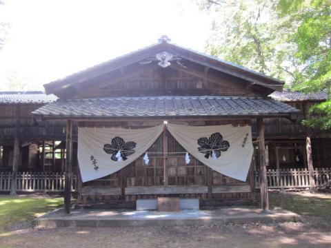 諏訪神社k43