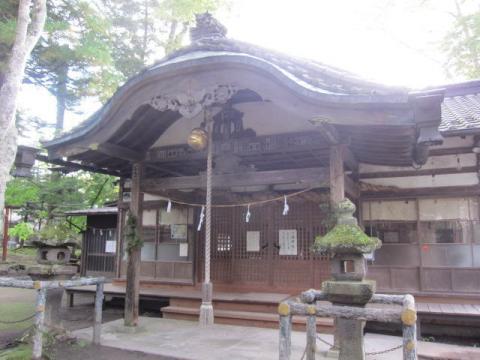 諏訪神社k32