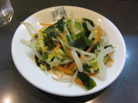 揚州麺房k12