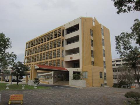 沖縄国際大学k12