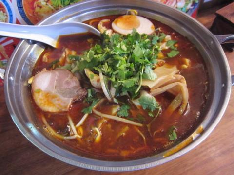 火鍋麺k13