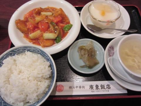 廣東飯店l13