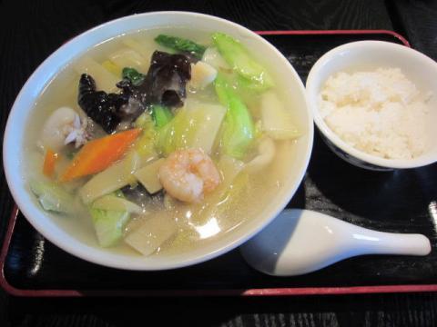 重慶茶楼l14