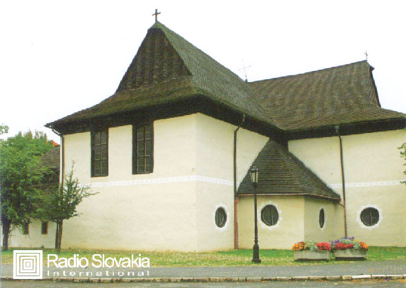 SLOVAK RADIO