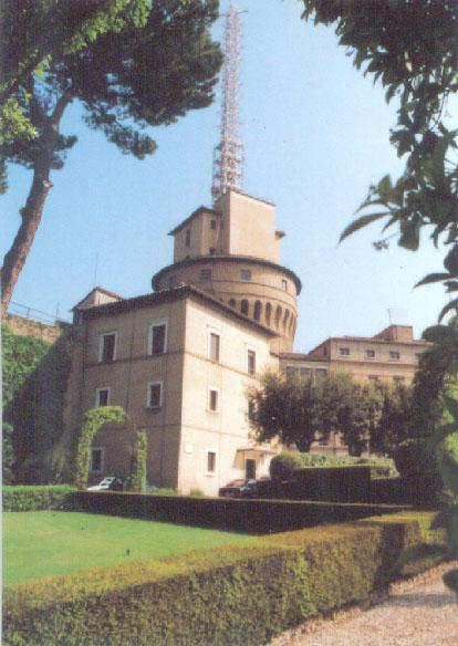 Vatican Radio
