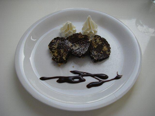熟成ショコラート