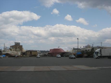 八戸港12