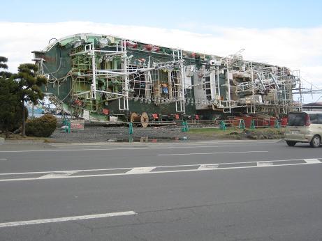 八戸港21