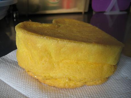 ケーキ作り4