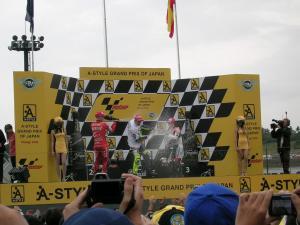 9月26,27,28日 motoGP日本GP 573