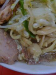 西台二郎麺100627