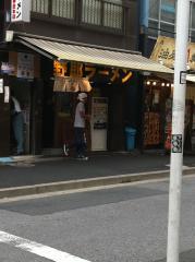 野郎ラーメン店100809