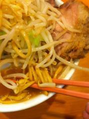 野猿二郎麺100811