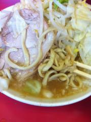 大宮二郎麺100830