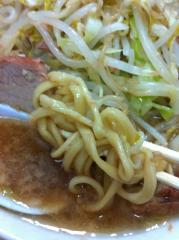 松戸二郎麺100924