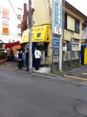 松戸二郎店100924