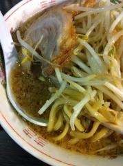 岡山ダントツ麺100929