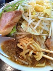 らーめんこじろう麺101003