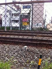 らーめん大蒲田店101026
