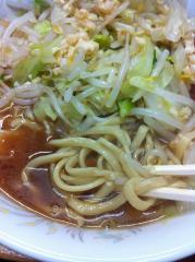 一之江二郎麺101104