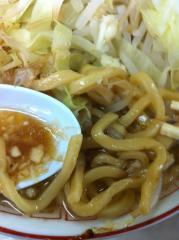 らーめん辰屋麺101105