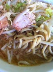 凛のすたポン酢麺101112