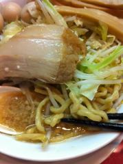 あっ晴れ麺101115