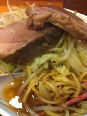 野猿二郎麺101116