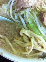 鶴見二郎麺101119