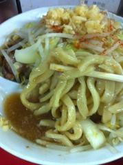 蓮彌登戸麺110118