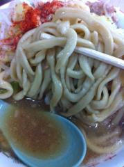 馬場二郎麺110208