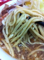 神保町二郎麺110301
