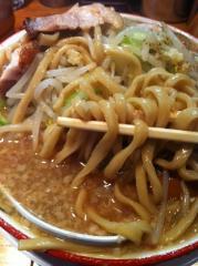 ラーメンバリ男麺110315