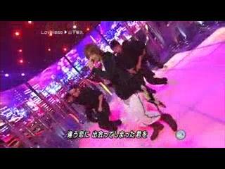 09.11.20山下智久「Loveless」