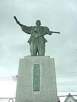150px-Oda-Nobunaga_statue_Azuchi.jpg