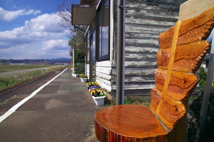 天使の椅子
