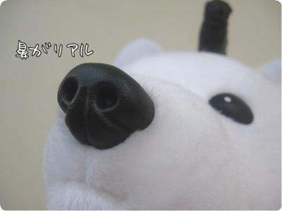09.9.17.2鼻がリアル