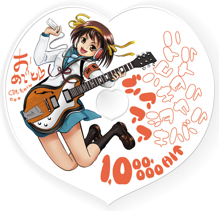 100-tomoshibi
