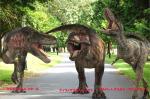 ティラノサウルスの仲間