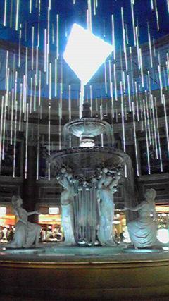 女神の噴水2