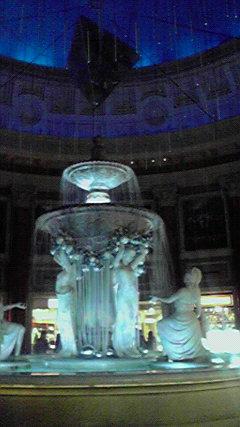 女神の噴水1