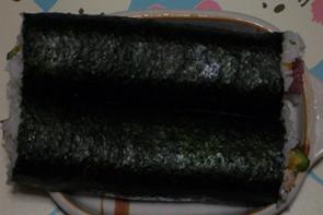 恵方巻・2009