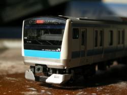 京浜東北線仕様