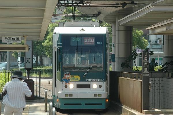 モ800形