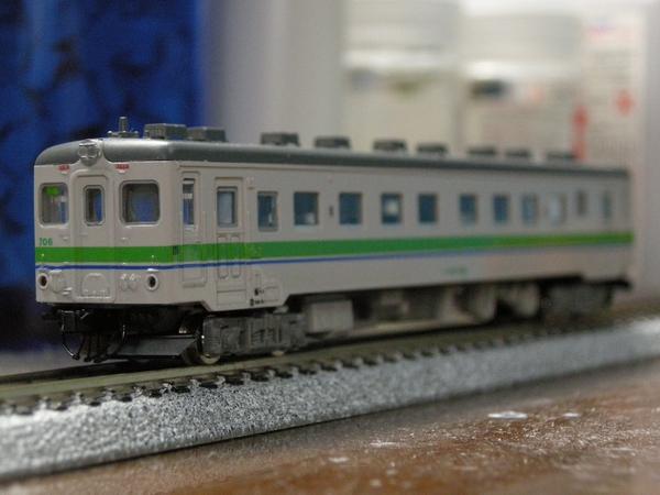 国鉄キハ22形700番台
