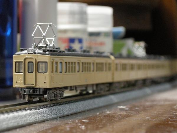 東武7820系
