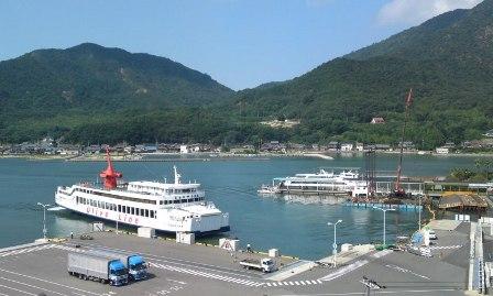 小豆島ホテル
