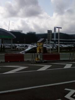 千歳新ターミナル