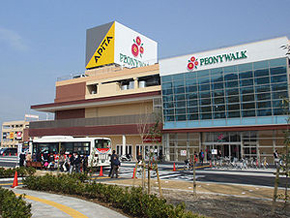 300px-PEONY-WALK_Higashimatsuyama_Shopping_Center.jpg