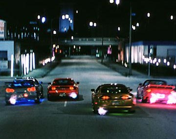 2 FAST 2 FURIOUS2